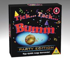 Tick.. Tack.. Bumm Party Edition