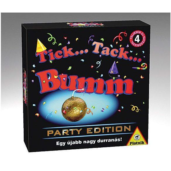 Tick Tack Bumm Party Edition
