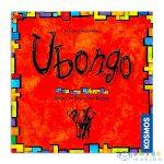Ubongo Társasjáték (Piatnik, 802393)