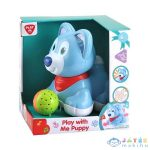 Playgo: Játssz Velem Kutyus - Interaktív Játék (Playgo, 2280)