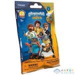 Playmobil: A Film - Meglepetés Figura, 1. Széria - 70069 (Playmobil, 70069)