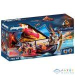 Playmobil: Burnham Fosztogatók Tűzhajója 70641 (Playmobil, 70641)