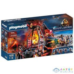 Playmobil: Burnham Láva Bányája 70390 (Playmobil, 70390)