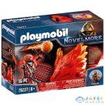 Burnham Tűzszelleme - 70227 (Playmobil, 70227)