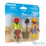 Playmobil: Építőmunkások 70272 (Playmobil, 70272)