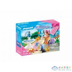 Playmobil: Hercegnő Ajándékszett 70293 (Playmobil, 70293)