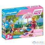 Playmobil: Hercegnő Kiegészítő Szett 70504 (Playmobil, 70504)