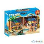 Playmobil: Hordozható Kalóz Sziget - 70150 (Playmobil, 70150)