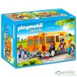 Iskolabusz - 9419 (Playmobil, 9419)