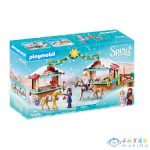 Playmobil: Karácsony Miraderoban 70395 (Playmobil, 70395)
