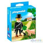 Kéményseprő Szerencsemalaccal - 9296 (Playmobil, 9296)
