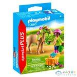 Kislány Pónival: 70060 (Playmobil, 70060)