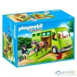 Lószállító - 6928 (Playmobil, 6928)
