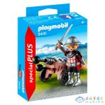 Lovag Ágyúval - 9441 (Playmobil, 9441)