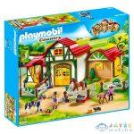 Lovagló Udvar - 6926 (Playmobil, 6926)