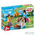 Playmobil: Lovasudvar Kiegészítő Szett 70505 (Playmobil, 70505)