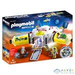 Mars Állomás - 9487 (Playmobil, 9487)