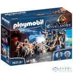 Novelmore Farkascsapat - 70225 (Playmobil, 70225)