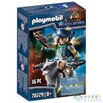 Novelmore Kereszteslovag Farkassal - 70229 (Playmobil, 70229)