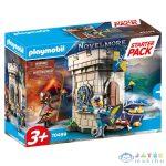 Playmobil: Novelmore Kezdő Készlet 70499 (Playmobil, 70499)