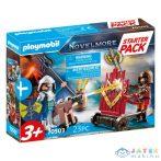 Playmobil: Novelmore Kiegészítő Szett 70503 (Playmobil, 70503)
