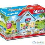 Playmobil City Life: Az Én Fodrászatom 70376 (Playmobil, 70376)