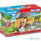 Playmobil City Life: Az Én Szupermarketem 70375 (Playmobil, 70375)