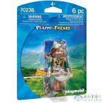Playmobil Playmo-Friends: Farkas Harcos 70236 (Playmobil, 70236)