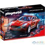 Playmobil: Porsche Macan S Tűzoltó Autó 70277 (Playmobil, 70277)