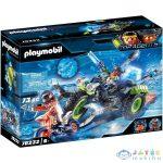 Playmobil Top Agents: Arctic Rebels Jeges Csapás 70232 (Playmobil, 70232)