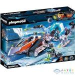 Playmobil Top Agents: Spy Team Kommandó Szán 70230 (Playmobil, 70230)