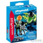 Playmobil: Ügynök Drónnal 70248 (Playmobil, 70248)