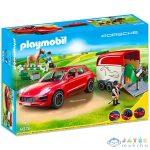 Porsche Macan Gts - 9376 (Playmobil, 9376)