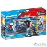 Playmobil Rendőrség: Menekülés A Börtönből 70568 (Playmobil, 70568)