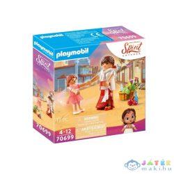 Playmobil Szilaj: Fiatal Lucky És Milagro 70699 (Playmobil, 70699)
