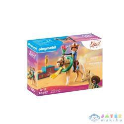 Playmobil Szilaj: Rodeós Pru 70697 (Playmobil, 70697)