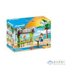 Playmobil: Tengerparti Büfé 70437 (Playmobil, 70437)