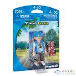 Playmobil: Tini Távirányítós Autóval 70561 (Playmobil, 70561)