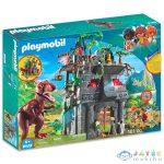 Titkos Templom T-Rex-El - 9429 (Playmobil, 9429)