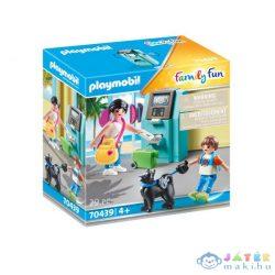 Playmobil: Turista Pénzautomatával 70439 (Playmobil, 70439)