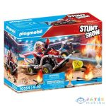 Playmobil: Tűzoltó Gokart 70554 (Playmobil, 70554)