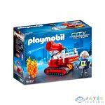 Tűzoltó Robot - 9467 (Playmobil, 9467)