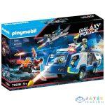 Playmobil: Űrrendőrség - Teherautó 70018 (Playmobil, 70018)
