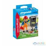 Playmobil: Utcaseprő 70249 (Playmobil, 70249)