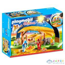 Világító Jászol - 9494 (Playmobil, 9494)