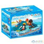 Vízibicikli - 9424 (Playmobil, 9424)