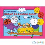 Bartos Erika: Bogyó És Babóca Segít (Pozsonyi, 9786155883545)