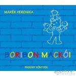 Boribon Mackói (Pozsonyi, 9789634106067)