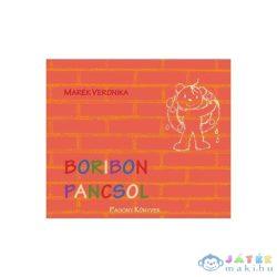 Boribon Pancsol (Pozsonyi, 9789634103790)