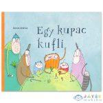 Egy Kupac Kufli Mesekönyv (Pozsonyi Pagony, 9786155291999)